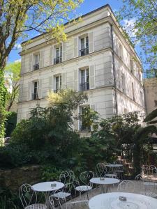 Hotel Particulier Montmartre (6 of 26)