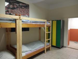 Rugby Club Hostel