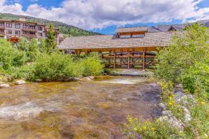 Tucker Mountain Lodge 321 - Apartment - Copper Mountain