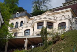 obrázek - BEDAs - Villa Stapel