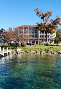 Bella Vista Suites Lake Geneva - Hotel