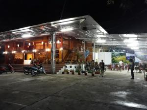 Thai's house homstay