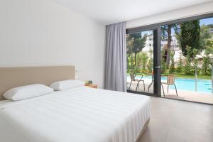 Lindos Royal Hotel, Hotels  Lindos - big - 103