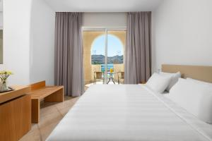 Lindos Royal Hotel, Hotels  Lindos - big - 100