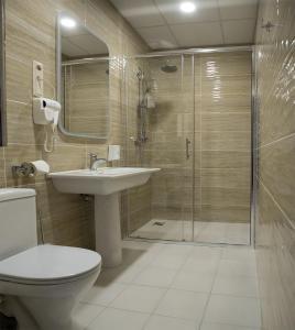 Hotel Milot, Hotels  Volzhskiy - big - 37
