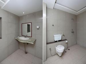 OYO 1526 Gagan Plaza Hotel, Отели  Канпур - big - 15