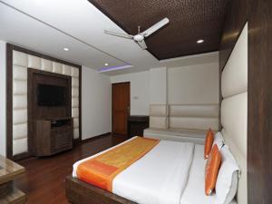 OYO 1526 Gagan Plaza Hotel, Отели  Канпур - big - 24