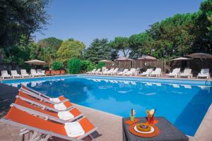 Quality Hotel Rouge et Noir - Rome