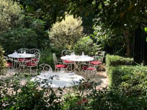 Hotel Particulier Montmartre (7 of 26)