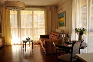 Prudentia Apartments Wilanów