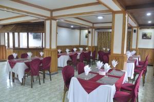 Yangthang Dzimkha Resort, Отели  Пеллинг - big - 15