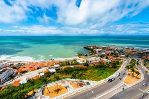 Othon Suites Natal, Hotels  Natal - big - 16