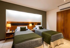 Othon Suites Natal, Hotels  Natal - big - 48