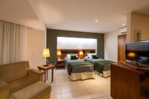 Othon Suites Natal, Hotels  Natal - big - 9