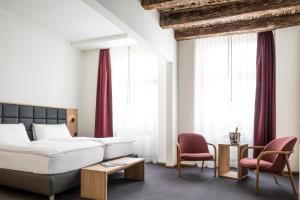 Hotel Basel - Da wohnen, wo Basel lebt! - Basel