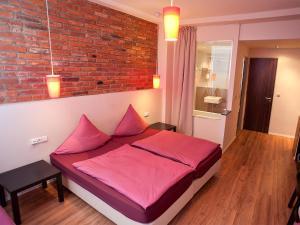 Hotel PurPur - Praha