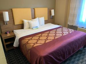 Days Inn by Wyndham Brooklyn Borough Park, Отели  Бруклин - big - 21