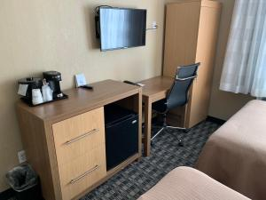 Days Inn by Wyndham Brooklyn Borough Park, Отели  Бруклин - big - 34