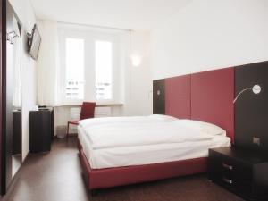 Hotel Rio Garni, Hotely  Locarno - big - 15