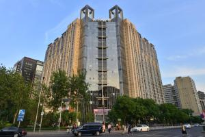 Beijing Chaoyang·Dongzhimen· Locals Apartment 00113560