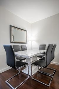 Luxury 2 Bedrooms Apartment Murray Hill, Apartmány  New York - big - 182