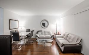 Luxury 2 Bedrooms Apartment Murray Hill, Apartmány  New York - big - 184