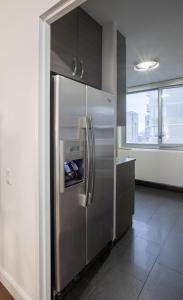 Luxury 2 Bedrooms Apartment Murray Hill, Apartmány  New York - big - 197