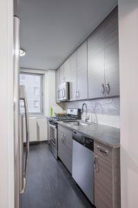 Luxury 2 Bedrooms Apartment Murray Hill, Apartmány  New York - big - 198