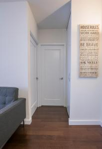 Luxury 2 Bedrooms Apartment Murray Hill, Apartmány  New York - big - 124
