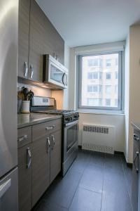 Luxury 2 Bedrooms Apartment Murray Hill, Apartmány  New York - big - 128