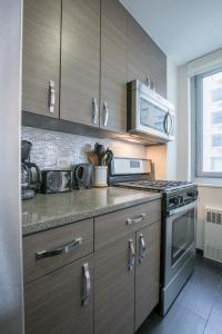 Luxury 2 Bedrooms Apartment Murray Hill, Apartmány  New York - big - 130