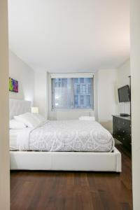 Luxury 2 Bedrooms Apartment Murray Hill, Apartmány  New York - big - 123