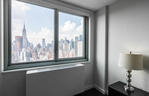 Luxury 2 Bedrooms Apartment Murray Hill, Apartmány  New York - big - 133