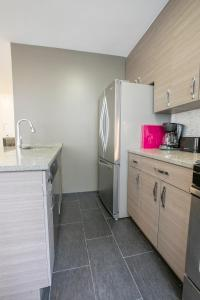 Luxury 2 Bedrooms Apartment Murray Hill, Apartmány  New York - big - 136