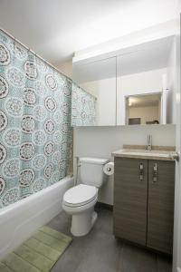 Luxury 2 Bedrooms Apartment Murray Hill, Apartmány  New York - big - 126