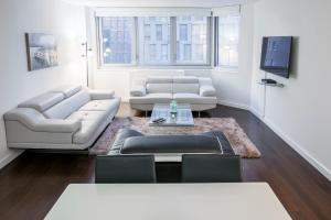 Luxury 2 Bedrooms Apartment Murray Hill, Apartmány  New York - big - 129