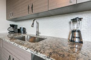 Luxury 2 Bedrooms Apartment Murray Hill, Apartmány  New York - big - 141