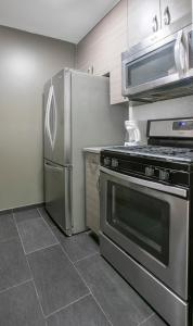 Luxury 2 Bedrooms Apartment Murray Hill, Apartmány  New York - big - 137