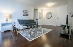 Luxury 2 Bedrooms Apartment Murray Hill, Apartmány  New York - big - 147