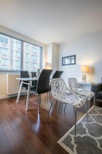 Luxury 2 Bedrooms Apartment Murray Hill, Apartmány  New York - big - 151