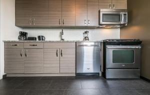 Luxury 2 Bedrooms Apartment Murray Hill, Apartmány  New York - big - 153