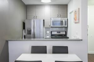 Luxury 2 Bedrooms Apartment Murray Hill, Apartmány  New York - big - 146