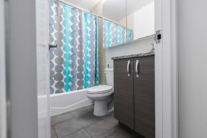 Luxury 2 Bedrooms Apartment Murray Hill, Apartmány  New York - big - 165