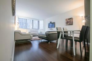Luxury 2 Bedrooms Apartment Murray Hill, Apartmány  New York - big - 161