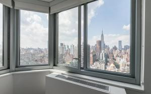 Luxury 2 Bedrooms Apartment Murray Hill, Apartmány  New York - big - 166