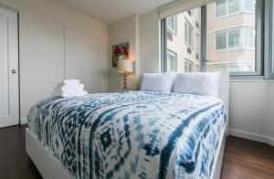 Luxury 2 Bedrooms Apartment Murray Hill, Apartmány  New York - big - 167