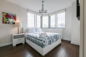 Luxury 2 Bedrooms Apartment Murray Hill, Apartmány  New York - big - 168