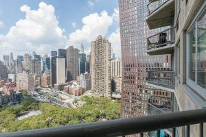 Luxury 2 Bedrooms Apartment Murray Hill, Apartmány  New York - big - 172