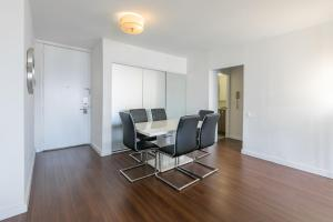 Luxury 2 Bedrooms Apartment Murray Hill, Apartmány  New York - big - 173