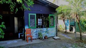 Hostel Bikini Puerto Viejo